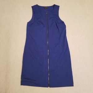 Zip front Banana Republic Dress